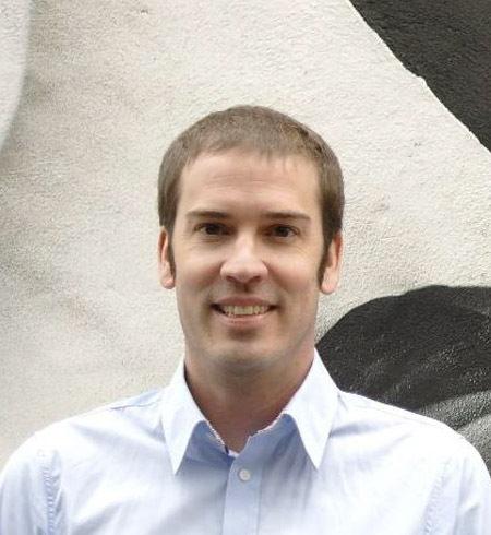 Photo of Jamie Spratt