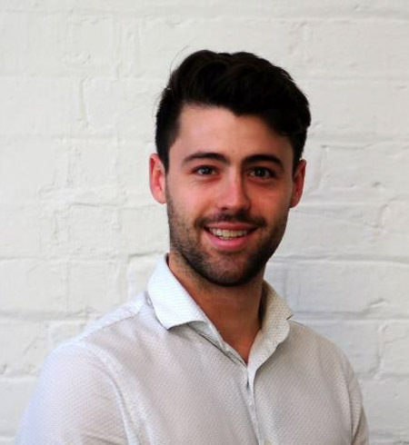 Photo of Samuel Freeman