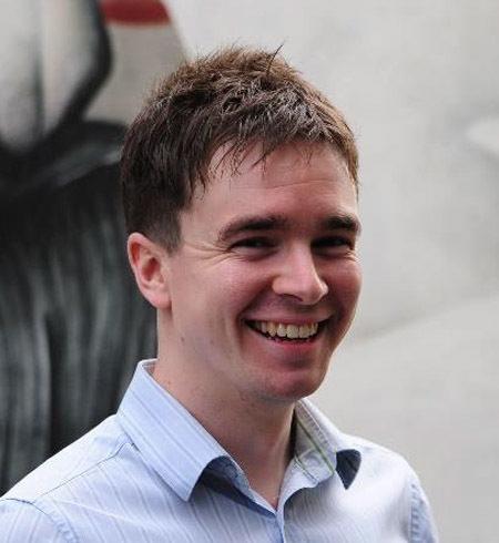 Photo of Stuart Valentine